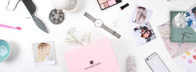 Reprodução/Glossybox
