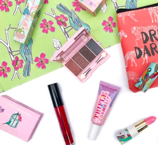 Reprodução/Which Beauty Box Blog