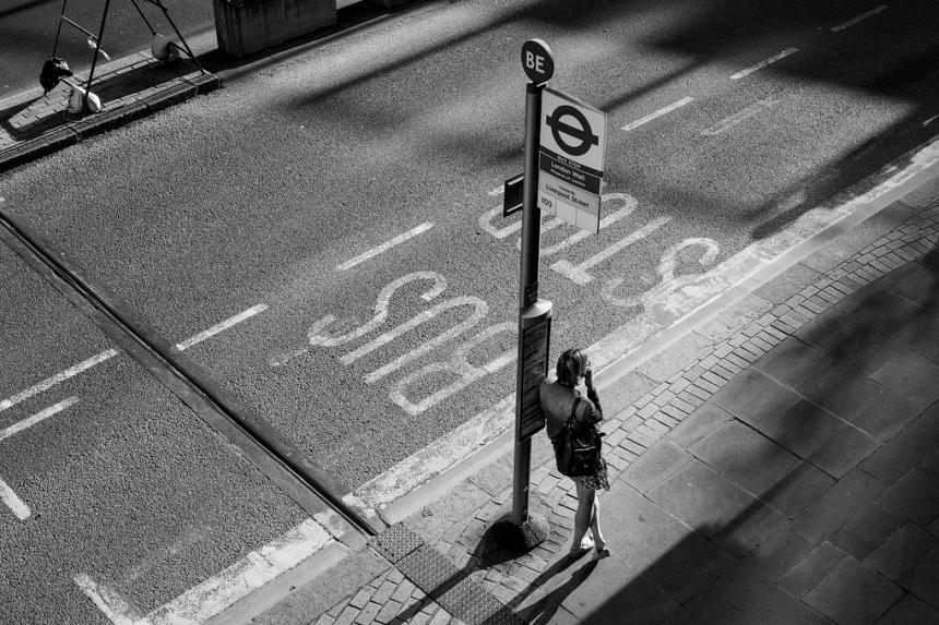 Londres, uma das cidades mais solitárias domundo