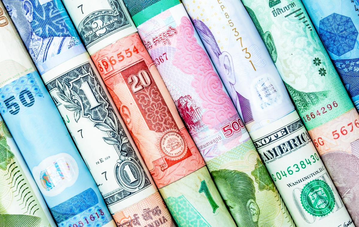 Qual a melhor forma de levar dinheiro para oexterior?