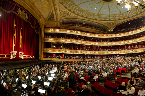 Londres: Onde encontrar incríveis apresentações de teatro, balé econcertos