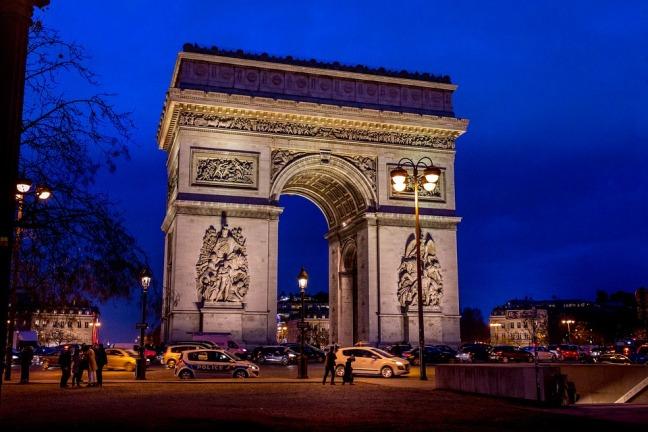 arc-de-triomphe-1283422_960_720