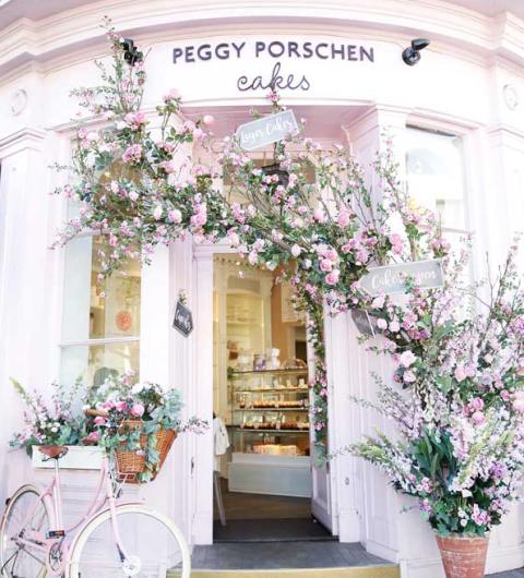 Peggy Porschen
