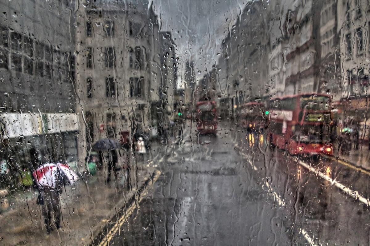 O que fazer em Londres em dias de (muita)chuva