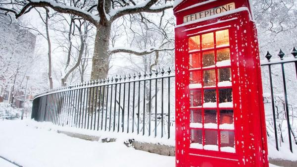 Dicas do que fazer para animar o seu inverno emLondres