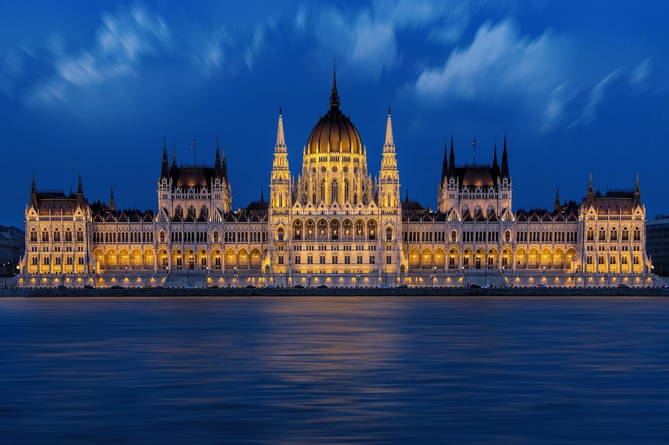Budapeste, a 'Pérola doDanúbio'