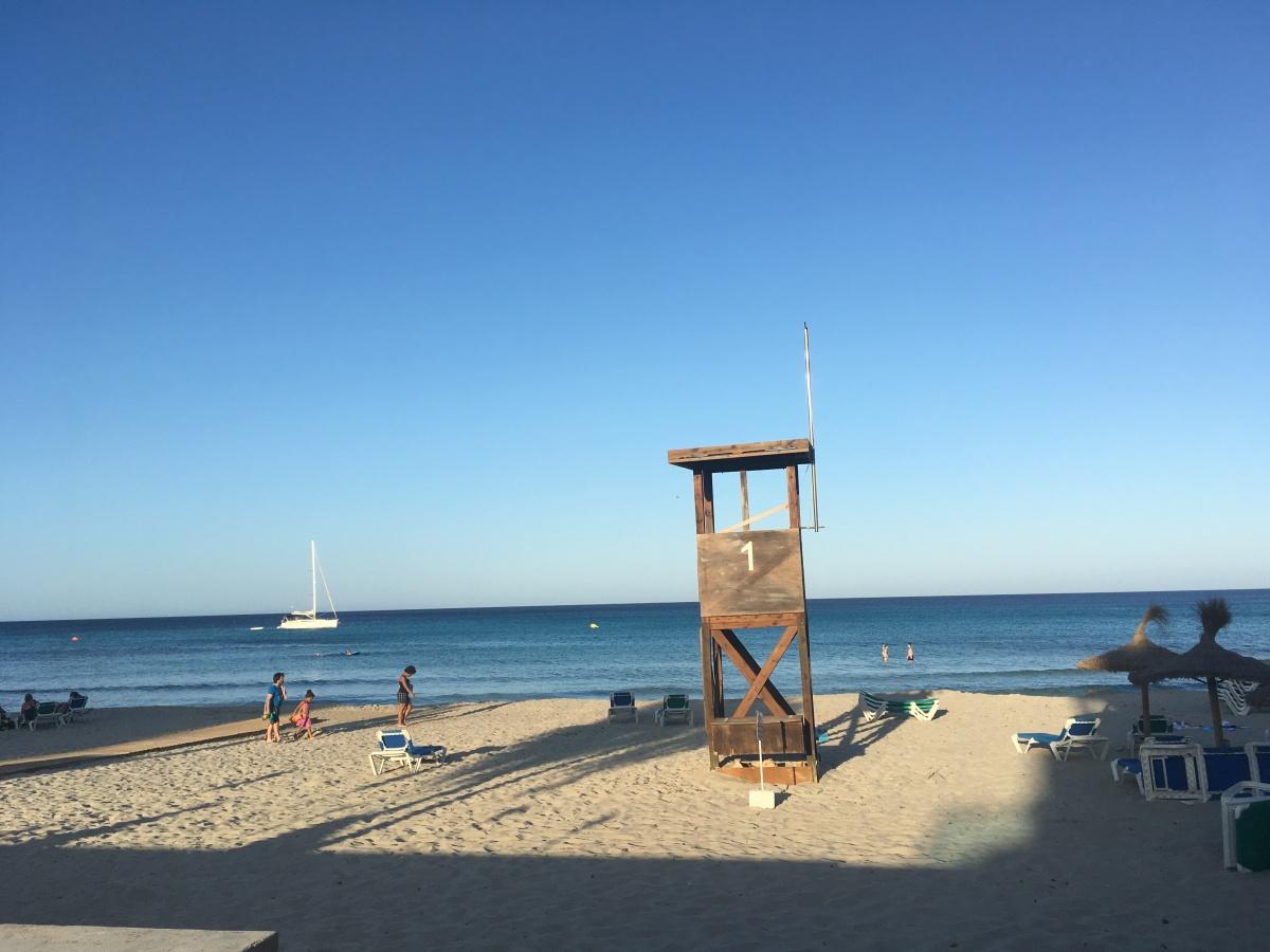 Palma de Mallorca, seu próximo destino noverão