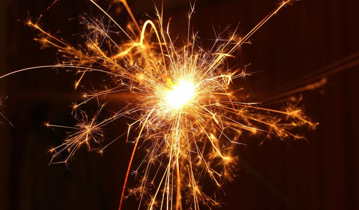 Onde comemorar o Ano Novo emLondres